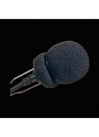 High Noise Headset Mic Cover